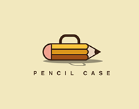 Pencil Case Logo