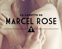 La gazette de Marcel Rose