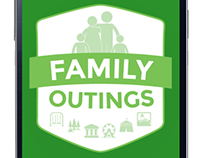 Family Outings - Code Michigan 2013