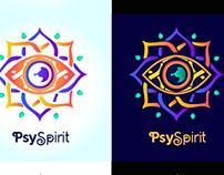 PsySpirit Logo