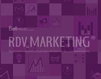 RDV Marketing 2014 | Infopresse
