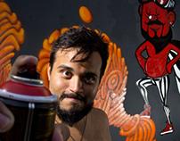 Tiago Carva - Graffiti