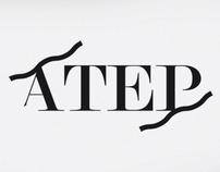Atep logotype