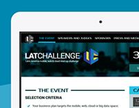 LatChallenge | Riverwood Capital