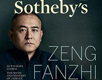 Sotheby's Magazine April 2014