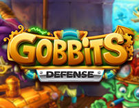 Gobbits - Mobile TD