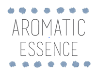 Package Design: Aromatic Essence