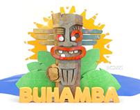 Buhamba