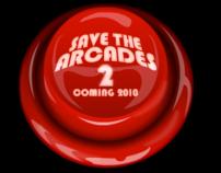 Stride Save The Arcades