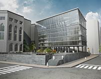 Anexo Universidad de Ingeniería de Las Heras.