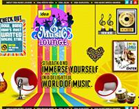 Idea Music Lounge