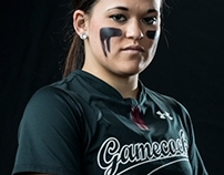 University of South Carolina Softball