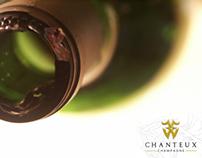 Chanteux Champagne