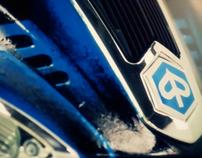 Piaggio, Art of the Motorbike