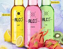 ALCO - NON ALCOHOLIC