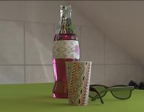 Hippie Coke