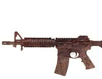 M4a4 textures