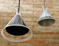 Beira Lamp