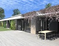 PASSIVE HOUSE - VILLA G2