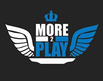 Website DJ More2Play