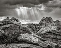 Coyote Buttes South - L'Empreinte du Temps