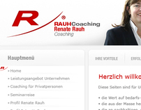 Coaching website
