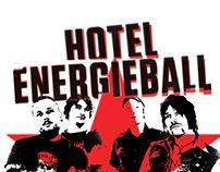 Hotel Energieball Merch
