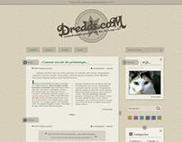 Dredds'Blog