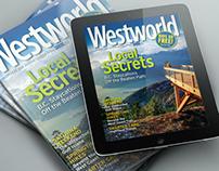 BCAA Westworld BC Magazine