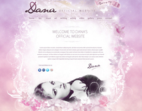 Dana Karic Official Website 2011