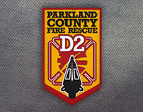Parkland County Fire Rescue