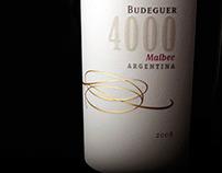 Budeguer 4000