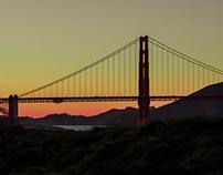 The Marina in San Francisco
