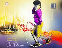 Amarachi - Get Down