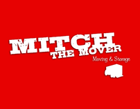 Mitch The Mover