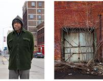 James // Detroit