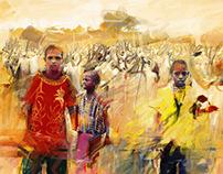 Herdmen