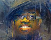 Edosa Egiugo - Artist