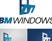 BM Windows Re-Brand