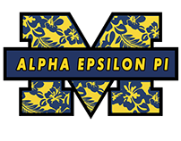 Alpha Epsilon Pi Apparel