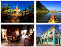 Fotografías de Ecuador