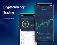 Walter || Cryptocurrency exchange + wallet