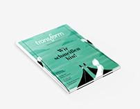 transform - Magazin für das Gute Leben No1