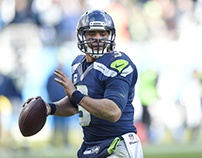 Russell Wilson Given Favorable Odds to Win NFL MVP