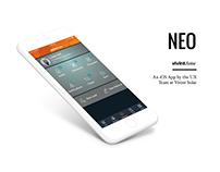Vivint Solar Neo iOS App