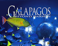 Discovery Channel - Galapagos