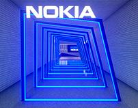 NOKIA | Indoor Event | New Phone Launching