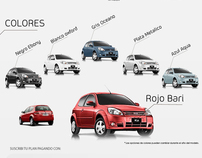 Newsletter Ford Ka