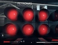 Petronas Asia Road Racing Championship Rebranding 2014