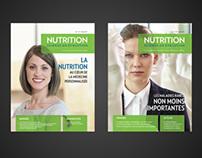 Nutrition - Science en évolution